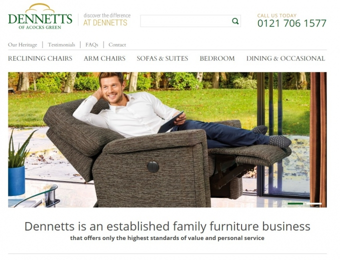 Dennetts Furniture
