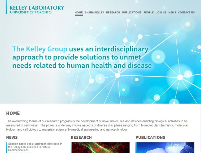 Kelley Laboratory