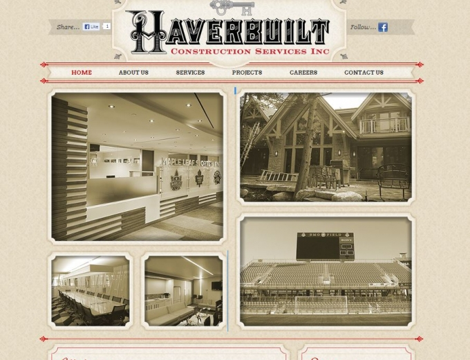 Haversbuilt Construction