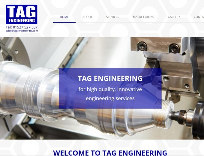 TAG Engineering