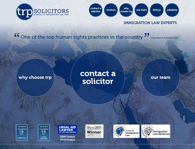 TRP Solicitors